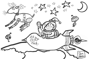 space santa card3 web