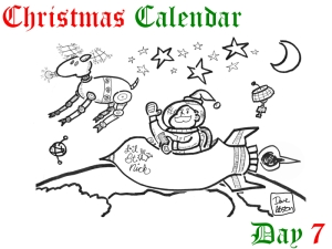 christmas calendar day7