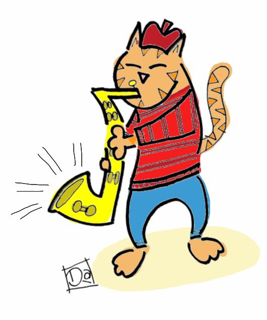 jazz cat1