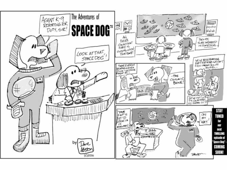 space dog episode 1 v2