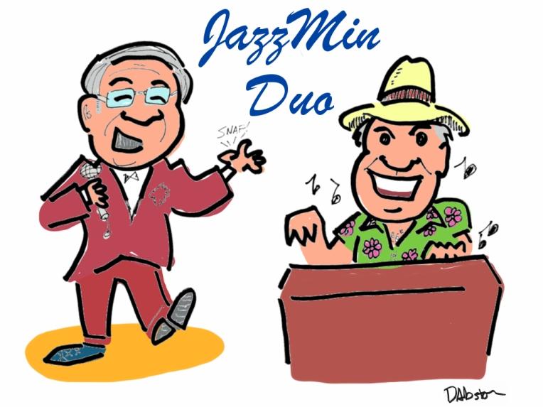 jazzmin duo rev1