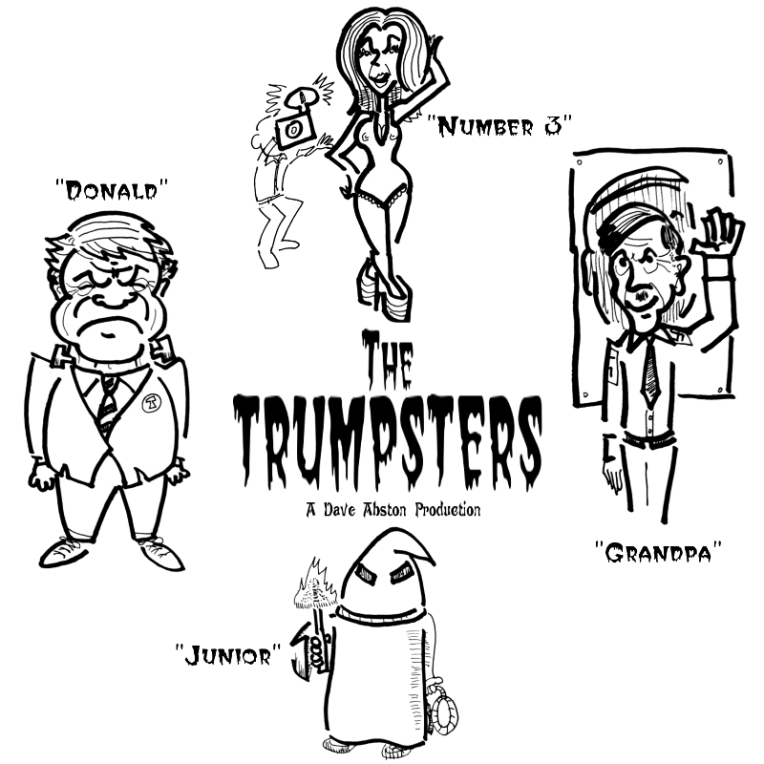 trumpsters1
