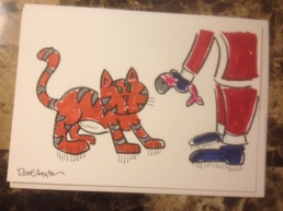xmas-card-cat-and-santa1