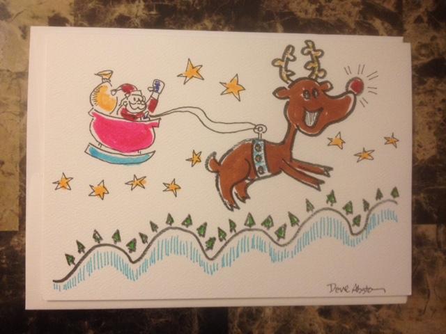 xmas-card-rudolph-and-santa1