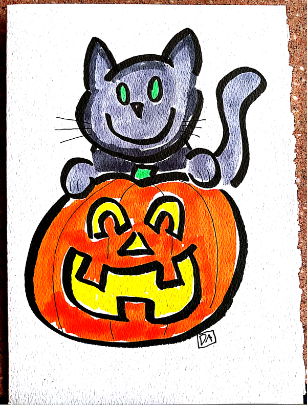 cat and pumpkin2 front