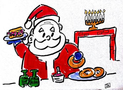 happy hanukkah front1