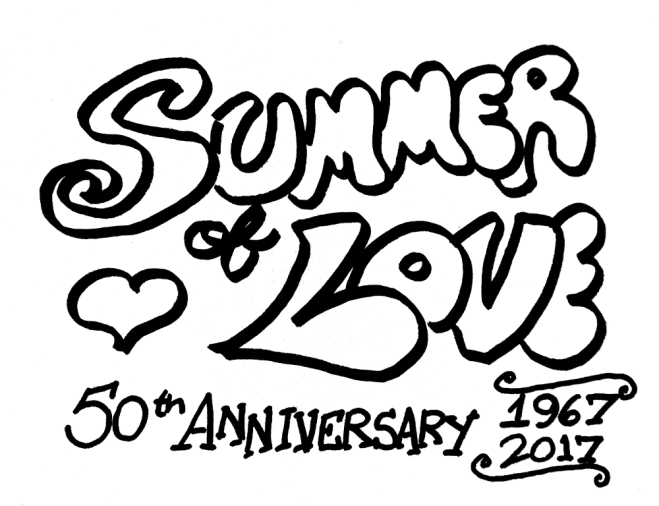 hippies summer of love1