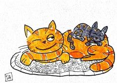 cat and kitten1