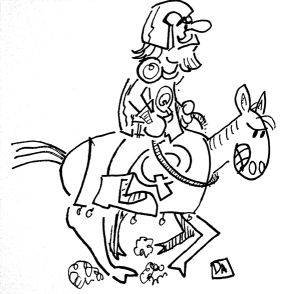 don q on horse1