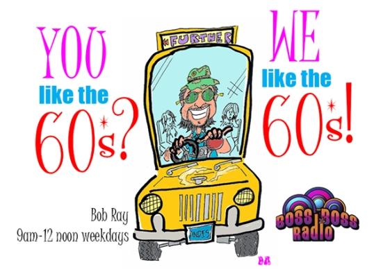 bob ray likes the 60s v2