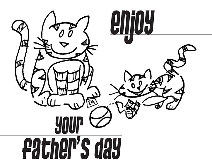 ecard cat and kitten1