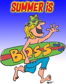 summer is boss v1