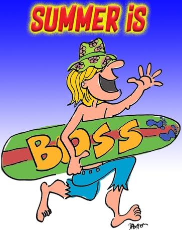 summer is boss v1
