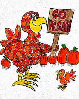 turkey day go vegan1