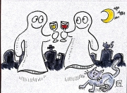 celebrating ghosts1