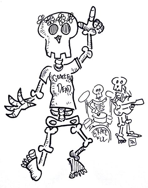 Day 24 - Skeleton1