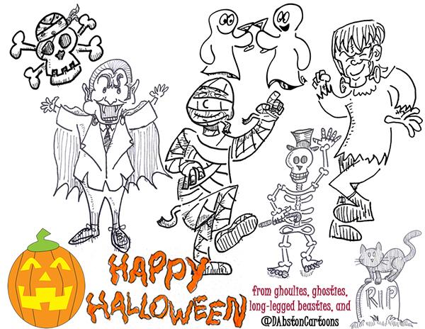 Day 31 - Happy Halloween1