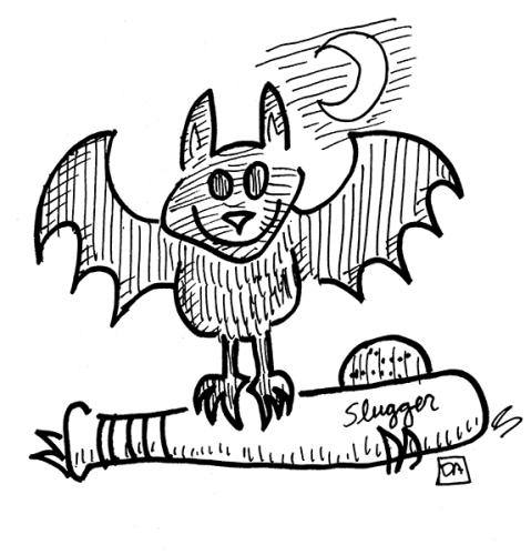 Day 5 - Bat2