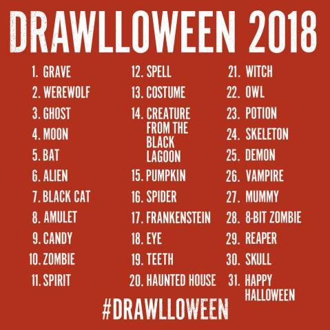 drawlloween dates1