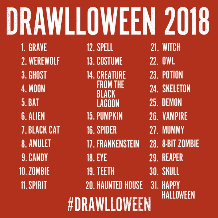 drawlloween dates1