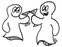 martini ghosts1