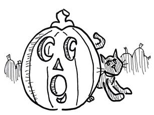 pepe and pumpkin1