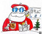 beat santa3
