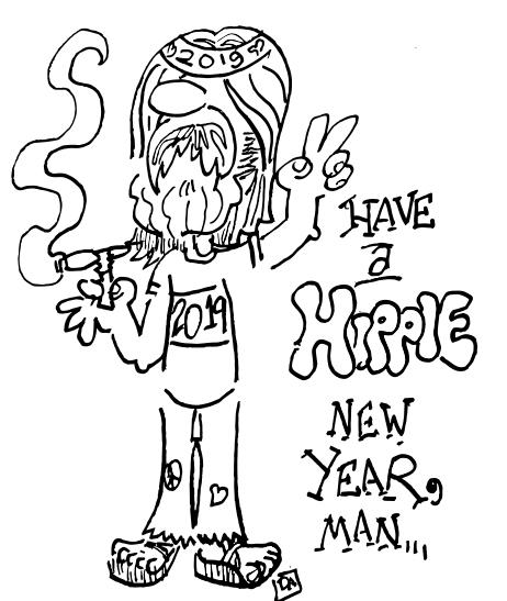 hippie new year1